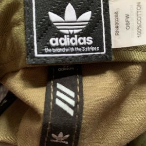 adidas Accessories - Adidas Women's Original Relaxed Fit Oliver Color